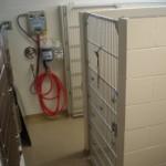 Small Animal Isolation Ward