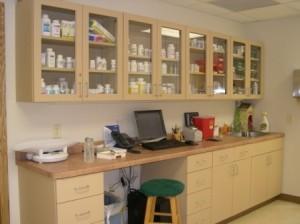 Small Animal Pharmacy