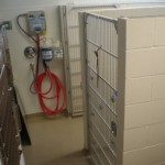 Small Animal Isolation Ward